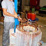 Electromecanica-Reparacion-motor grande